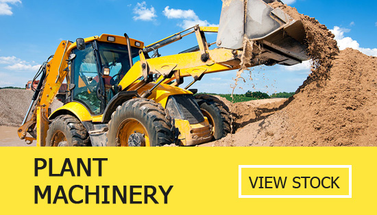 plant machinery for sale in kerry