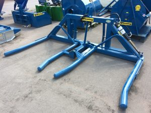 bale handling equipment for sale in kerry