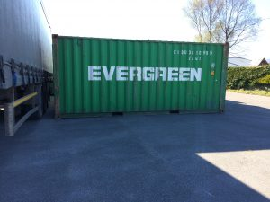 container for sale in kerry