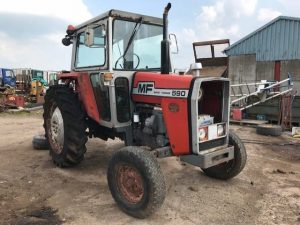 tractor for sale in kerry