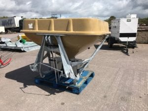 spreader for sale in kerry