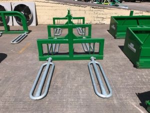 bale handler for sale in kerry