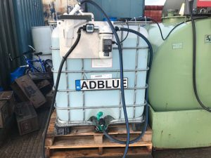Adblue available for on pump in kerry
